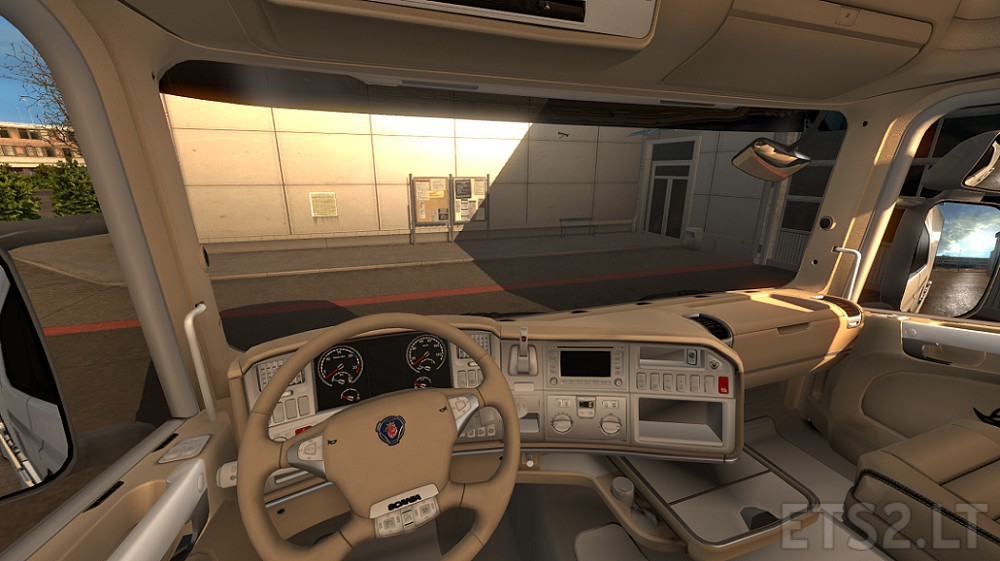 Http Ets2 Lt En Page 8 S Scania Interior