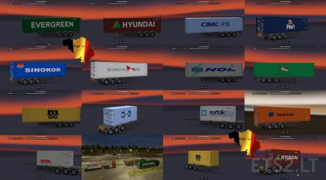 container-pack