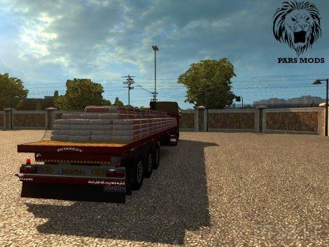 iranian-flatbed-trailer