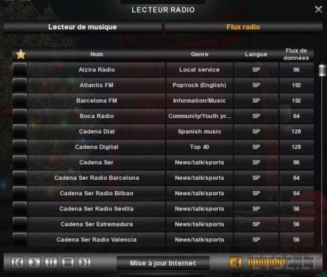 spanish-radio