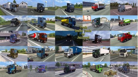 trucktrafficpack