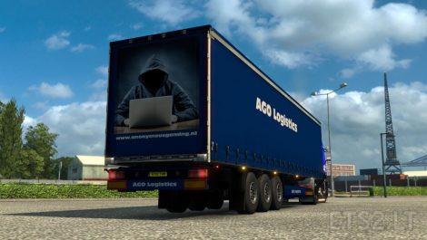 Ago-Logistics