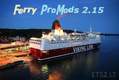 ferry-promods