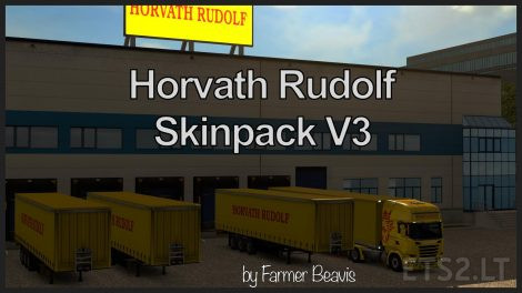 Horvath-1