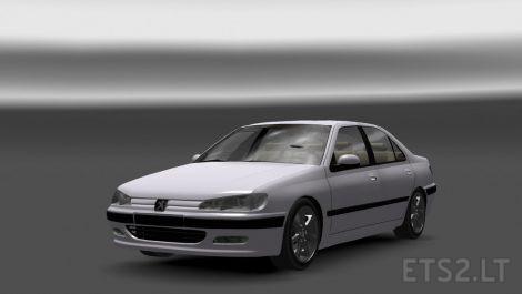 Peugeot-406-1