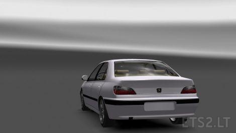 Peugeot-406-2