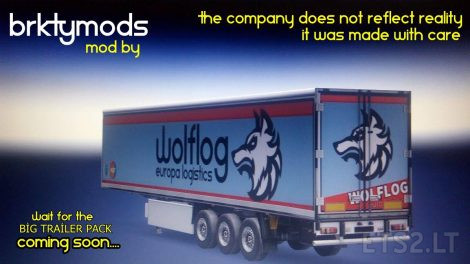 Wolflog-Logistic
