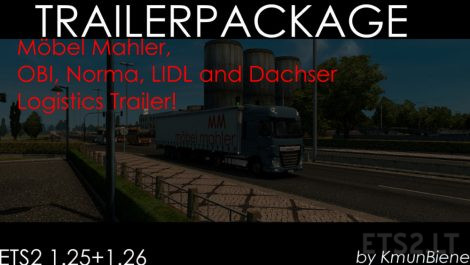 trailerpackage