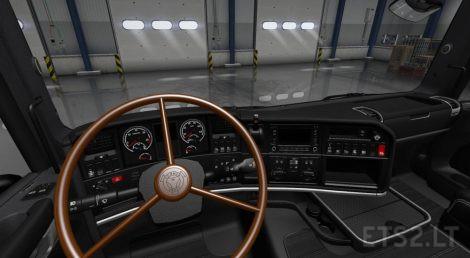 vabis-steering
