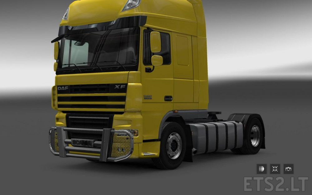 tuning all truck   ETS 2 mods - Part 9
