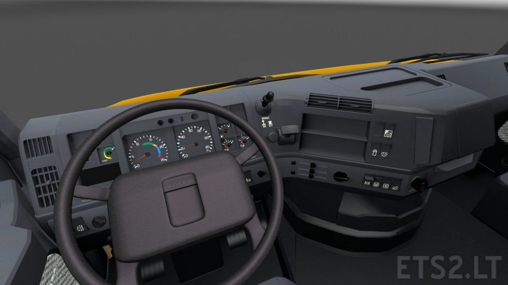Volvo Dealers Nh >> Volvo Nh 12 Ets 2 Mods