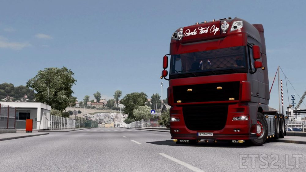 Ets2 Payware Mods