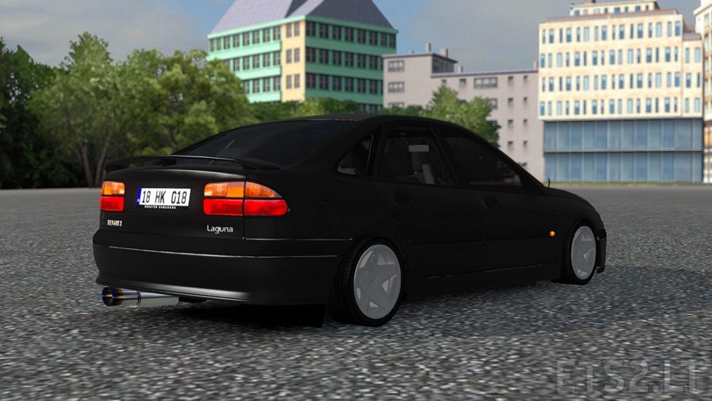 renault laguna ets 2 mods. Black Bedroom Furniture Sets. Home Design Ideas