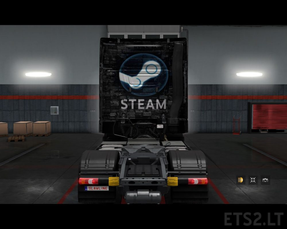 Steam Ets 2 Mods