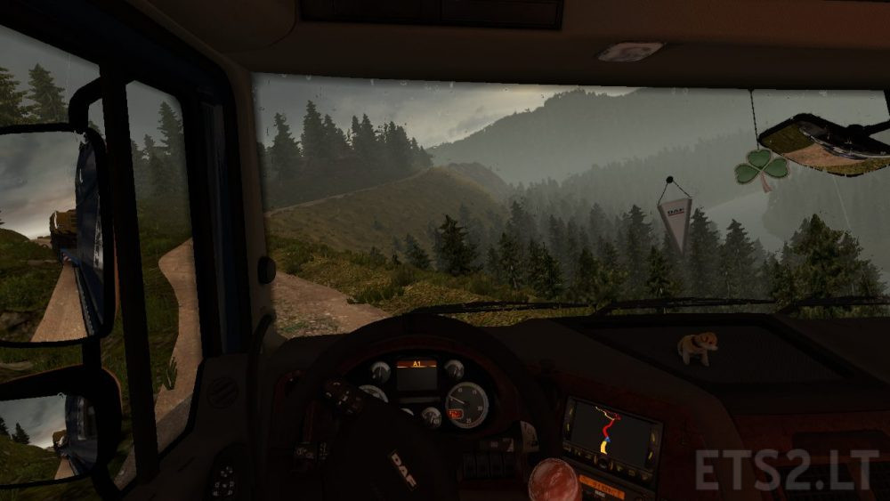 Australia Map Ets2.Canada Map Beta Ets 2 Mods
