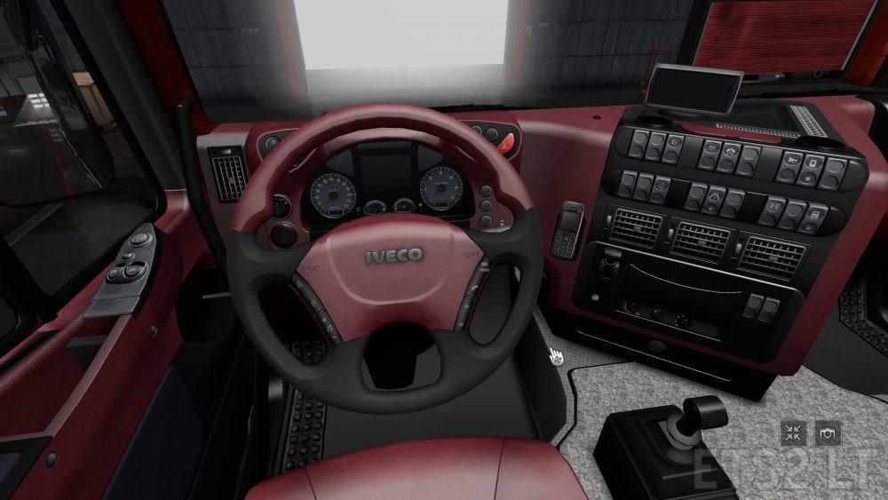 man interiors | ETS 2 mods