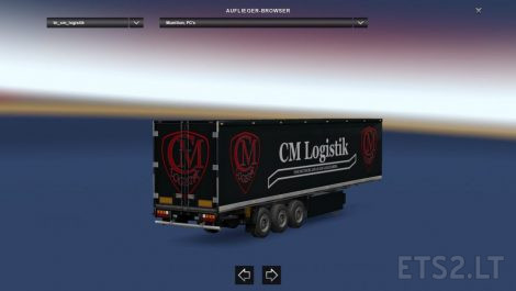 ets 2 mods. Black Bedroom Furniture Sets. Home Design Ideas