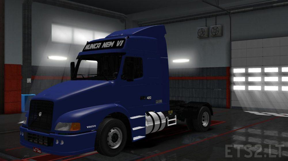Volvo Dealers Nh >> Volvo Nh12 V 2 0 Ets 2 Mods
