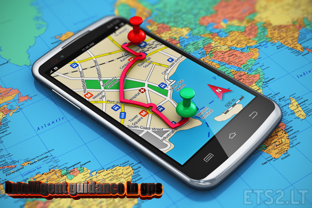 gps technology Gps technology research papers investigate ways to improve this technology and ways it may be used in future technology research papers at paper masters.