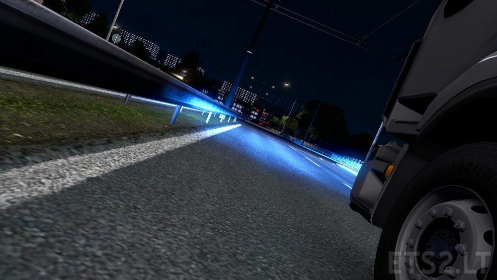 halogen headlights lighting news the lights hid rx lexus of vs laser battle xenon led