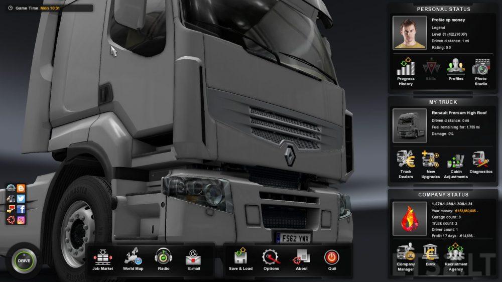 euro truck simulator 2 download completo gratis rapido