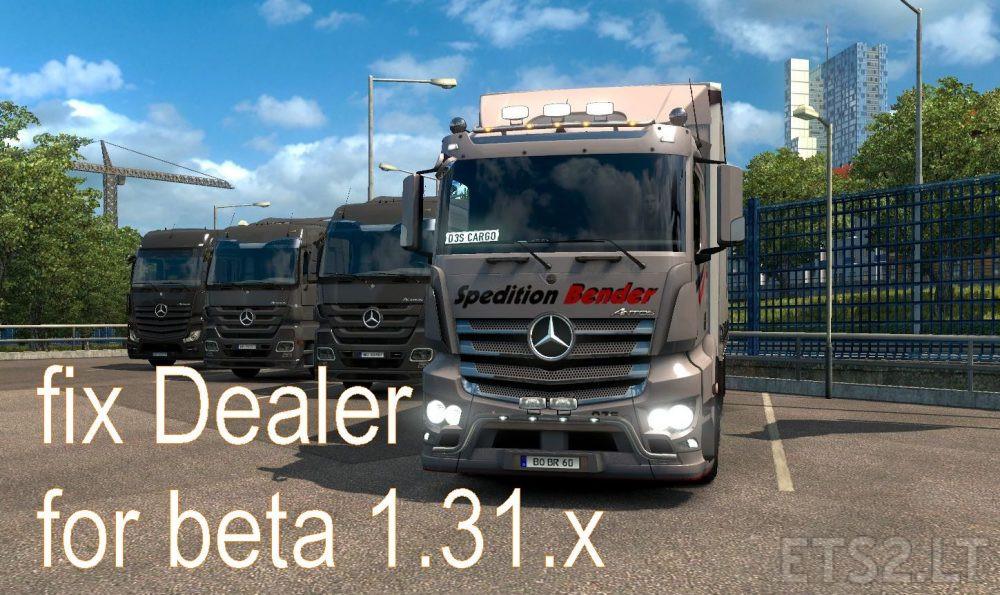 D3s Mb Antos 12 Fix Dealer For Beta 1 31d3s Ets 2 Mods