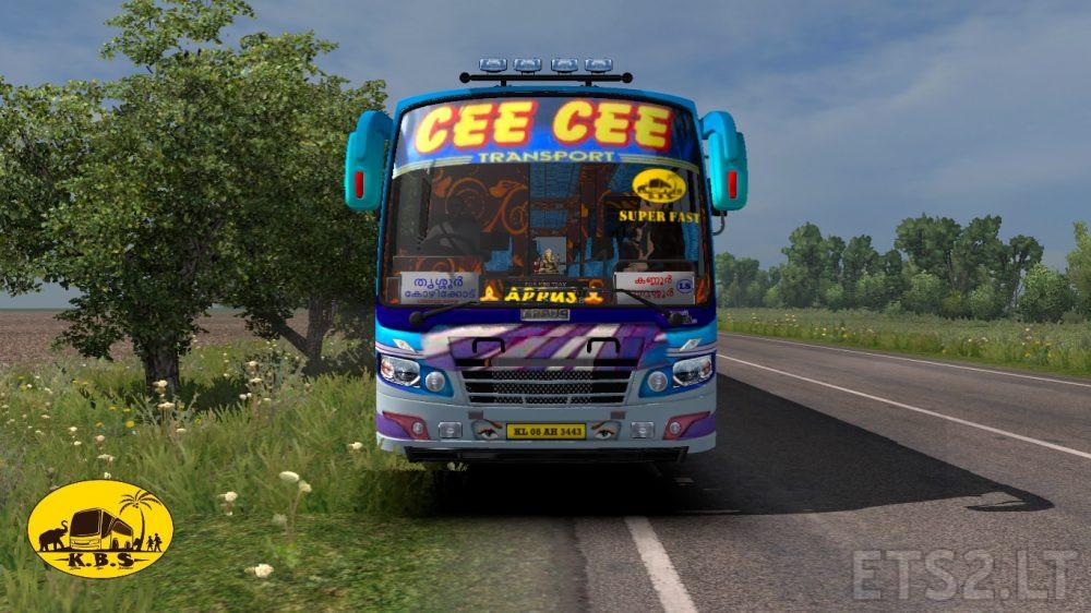 Truck Skins | ETS 2 mods - Part 14