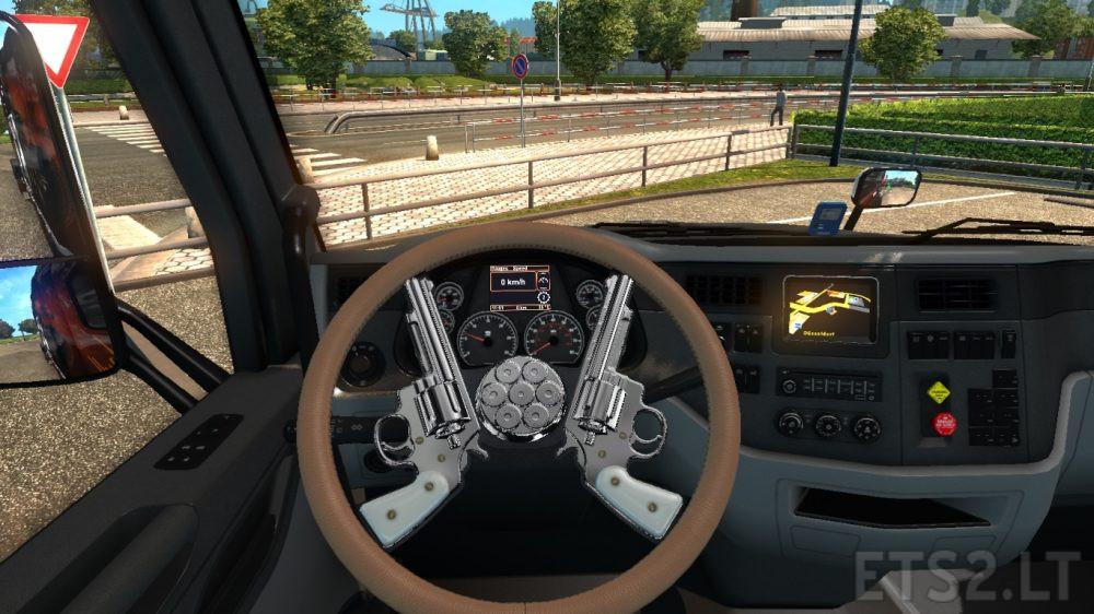 ATS Trucks v3 0 for ETS 2 | ETS 2 mods