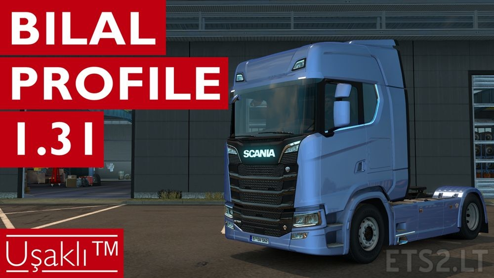 ets 2 profile download