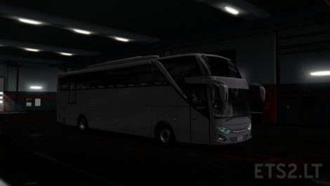 Jetbus 3 Shd And Hdd Ets 2 Mods