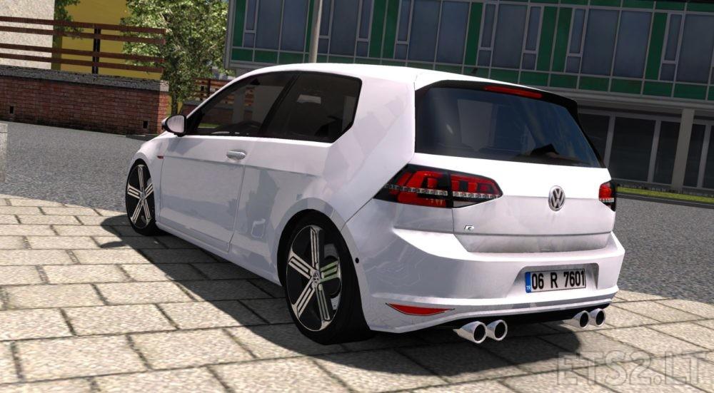 Etwas Neues genug Volkswagen-Golf-7-R-Line-2 @HL_73