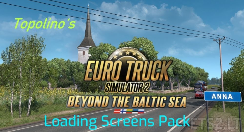 steam ets 2 mods part 7. Black Bedroom Furniture Sets. Home Design Ideas