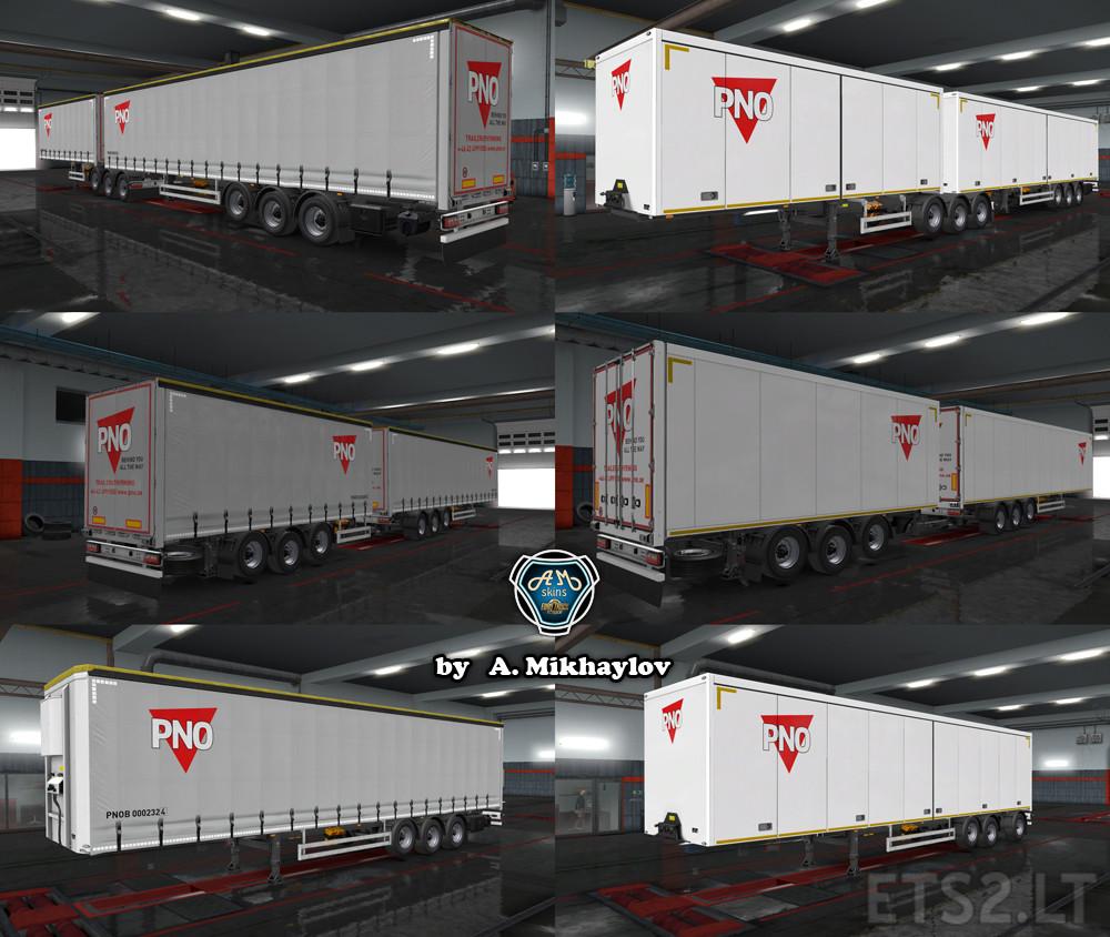 180,000 hp | ETS 2 mods - Part 2