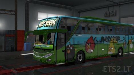Jetbus Ets 2 Mods