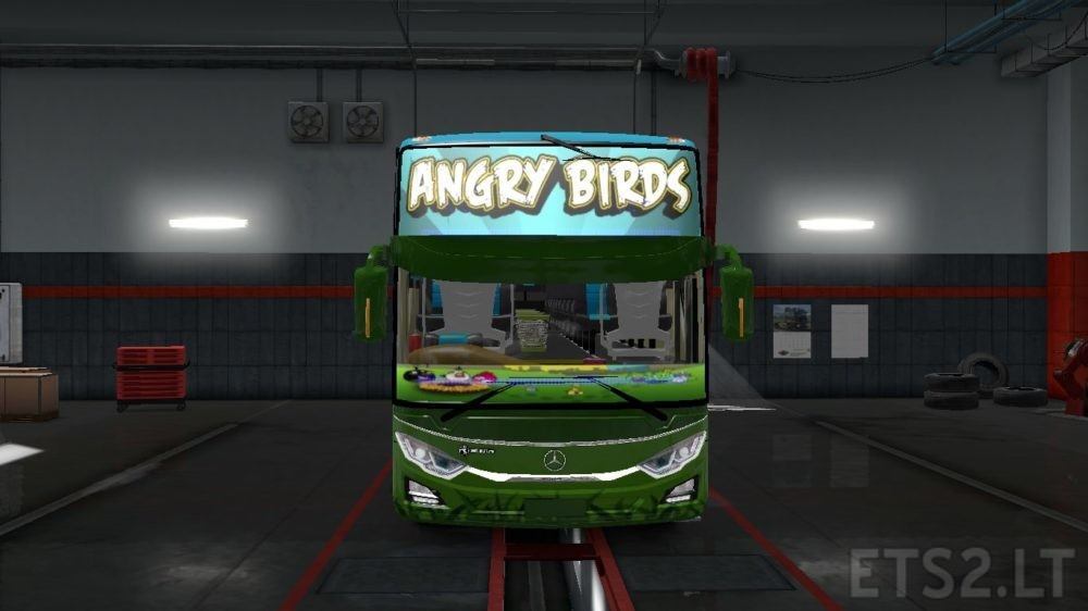 download ets 2 bus indonesia android