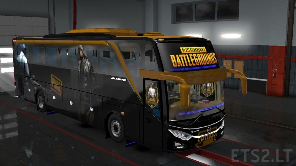 indonesia | ETS 2 mods