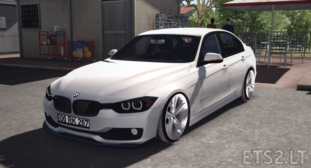 Bmw Ets 2 Mods Part 3