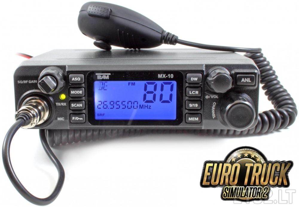 Ets2 Radio Deutsch
