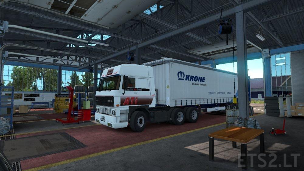 Trucks | ETS 2 mods - Part 33