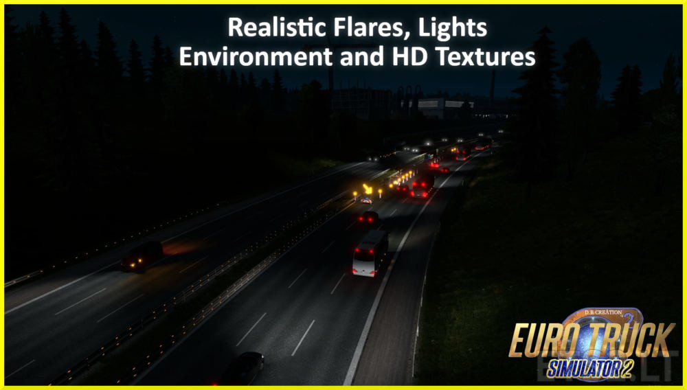 ✨ Euro truck simulator 2 1 31 2 6 crack download | How to