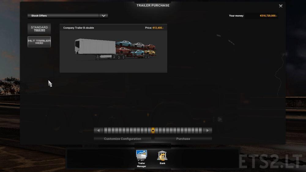 car mod | ETS 2 mods