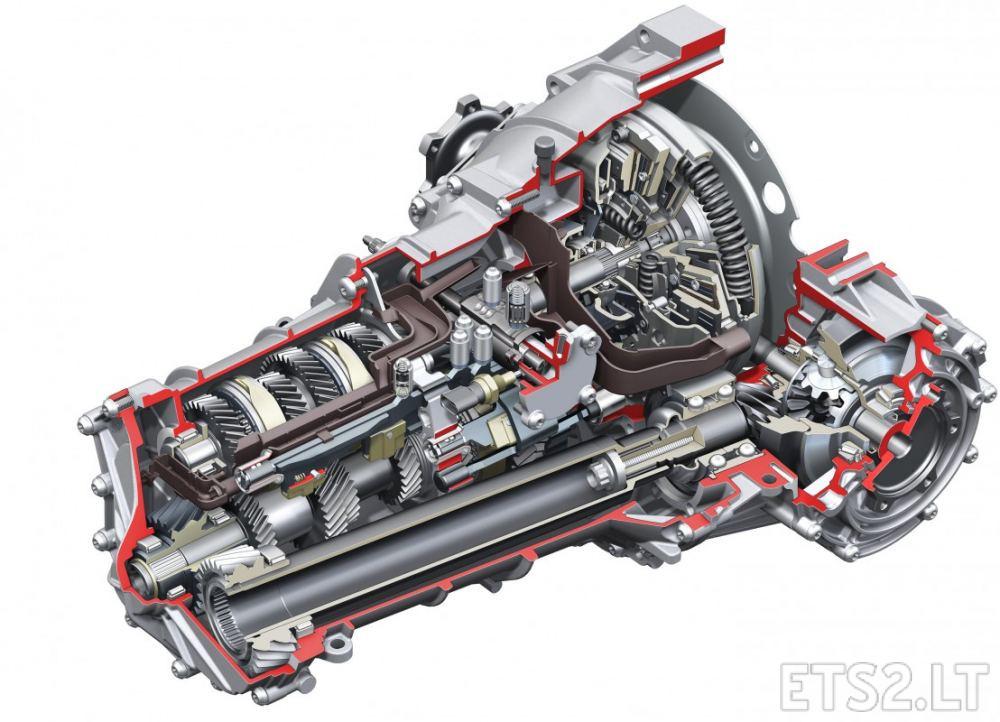 transmission | ETS 2 mods