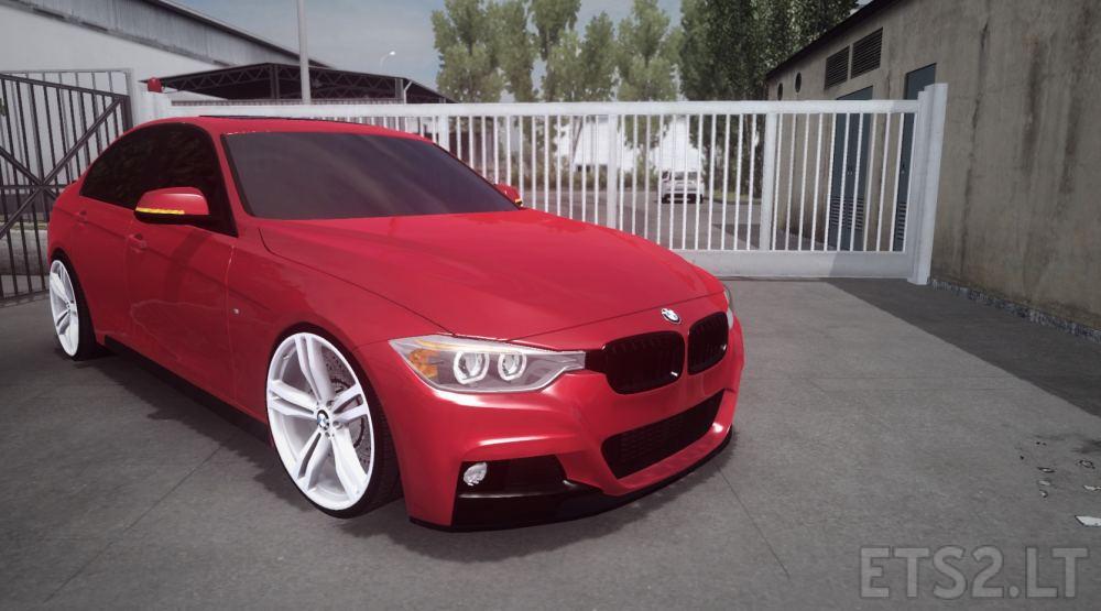 BMW | ETS 2 mods