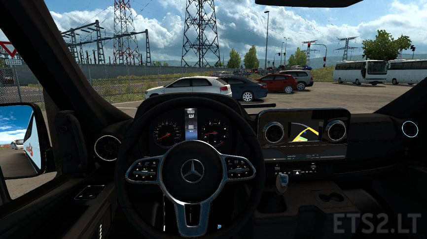 Ets2 Lt Car Mods