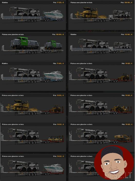 93-RP Trailer HCT Ownership V0.03 FIX for ALL Version [ Work MULTIPLAYER]