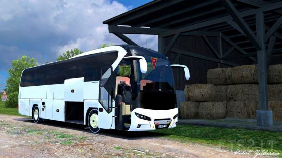 Neoplan New Tourliner Euro 6 1.37