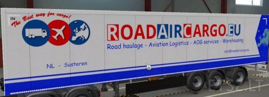 Road Air Cargo Europe