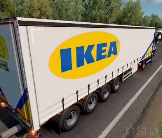 IKEA Trailer version 1.37 / 1.38