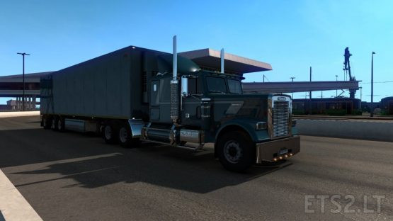 Freightliner FLC12064T by XBS