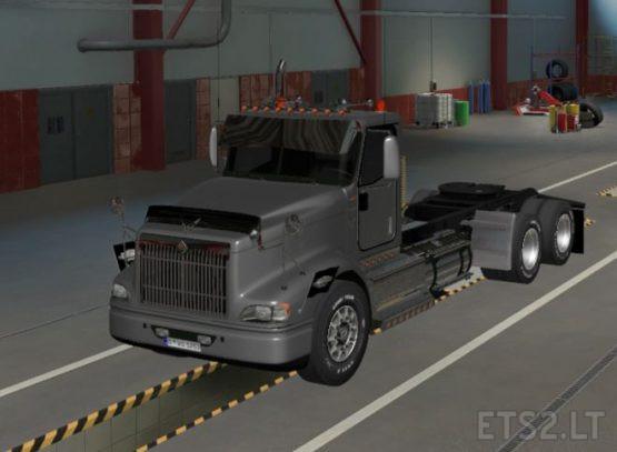 International Eagle 9400i ETS2 1.38